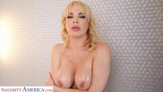 Dana DeArmond will do anything for her clients